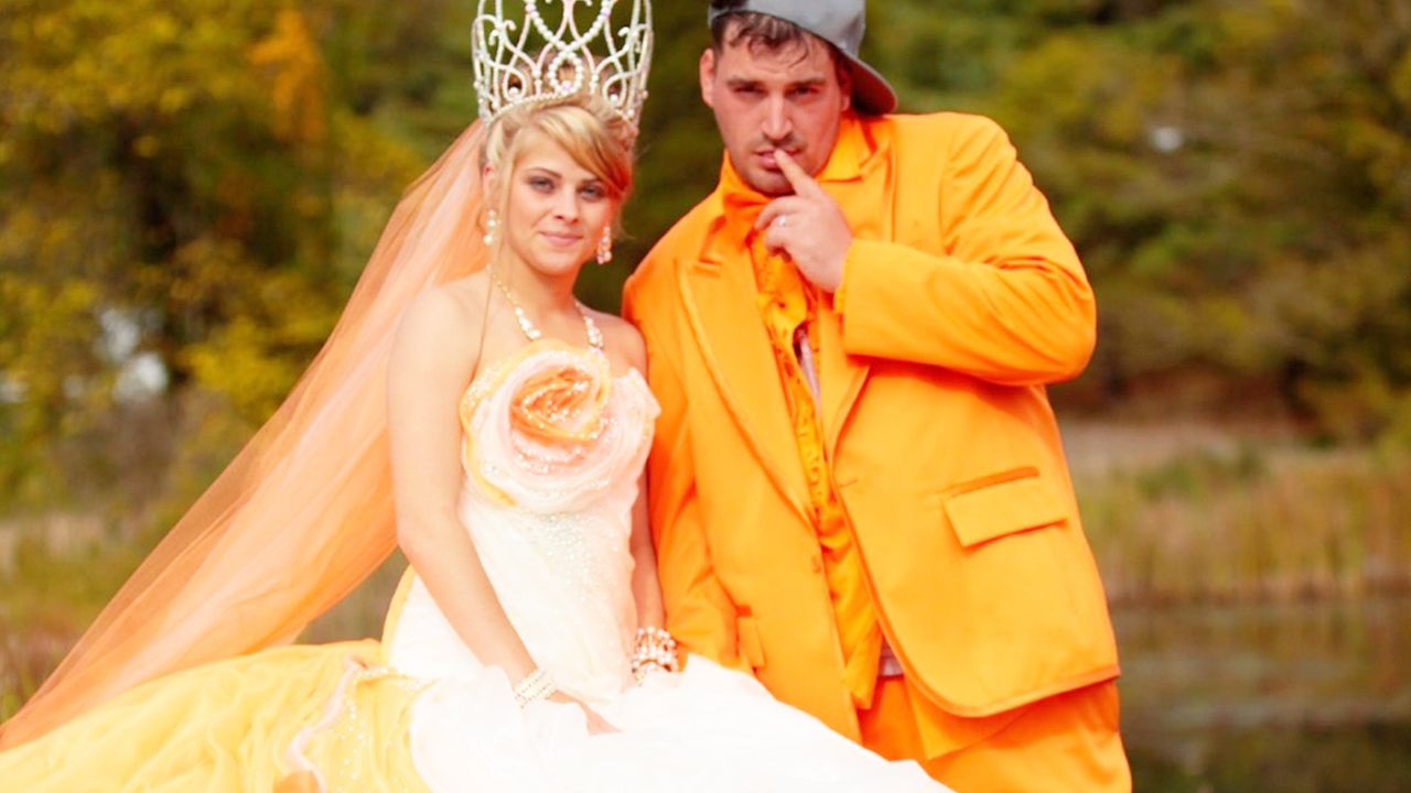 The Ugliest Wedding Dresses Ever