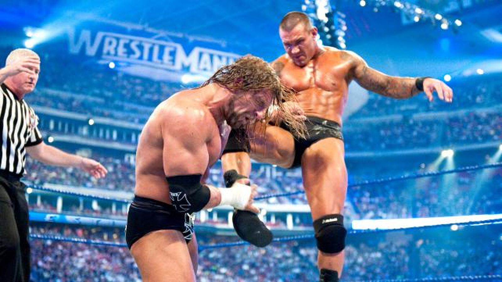 The 10 Worst WrestleMania Main Events in History