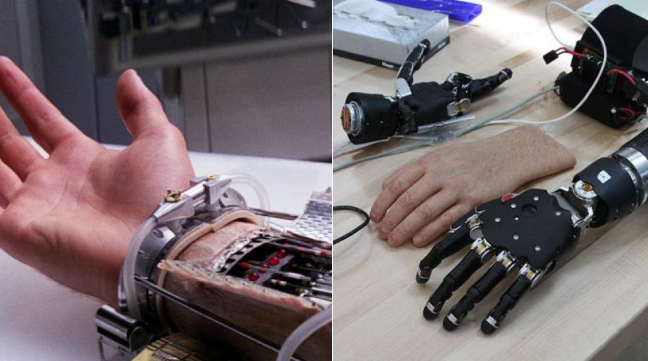 10 Star Wars Technologies That Are Possible In Real Life
