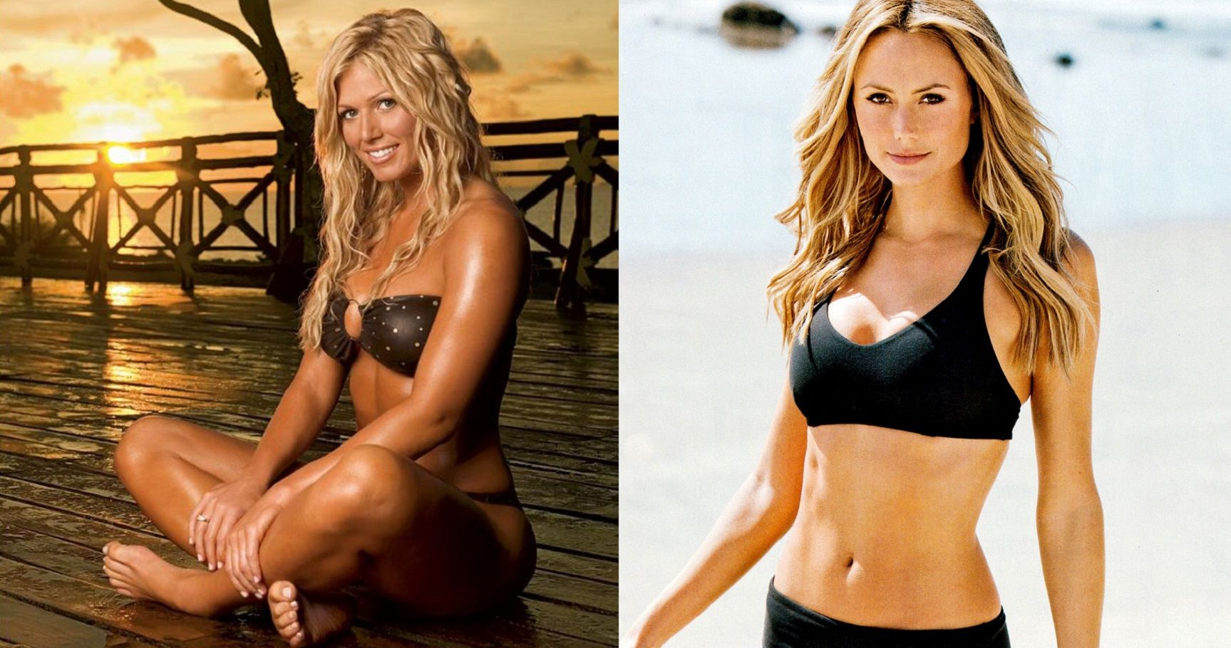 The 20 Hottest Women In WCW History