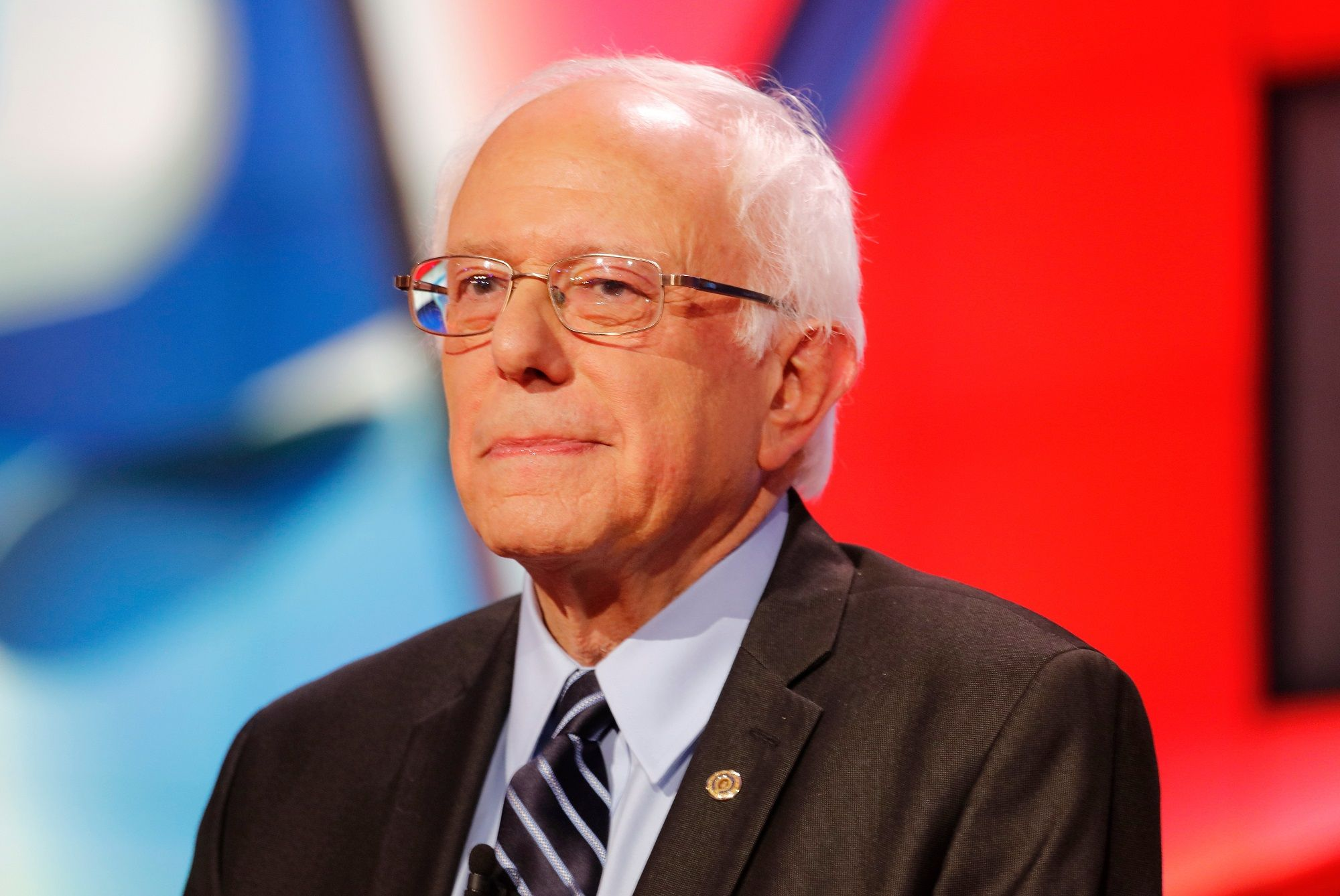 10 Reasons Bernie Sanders Just Might Be The Next American President