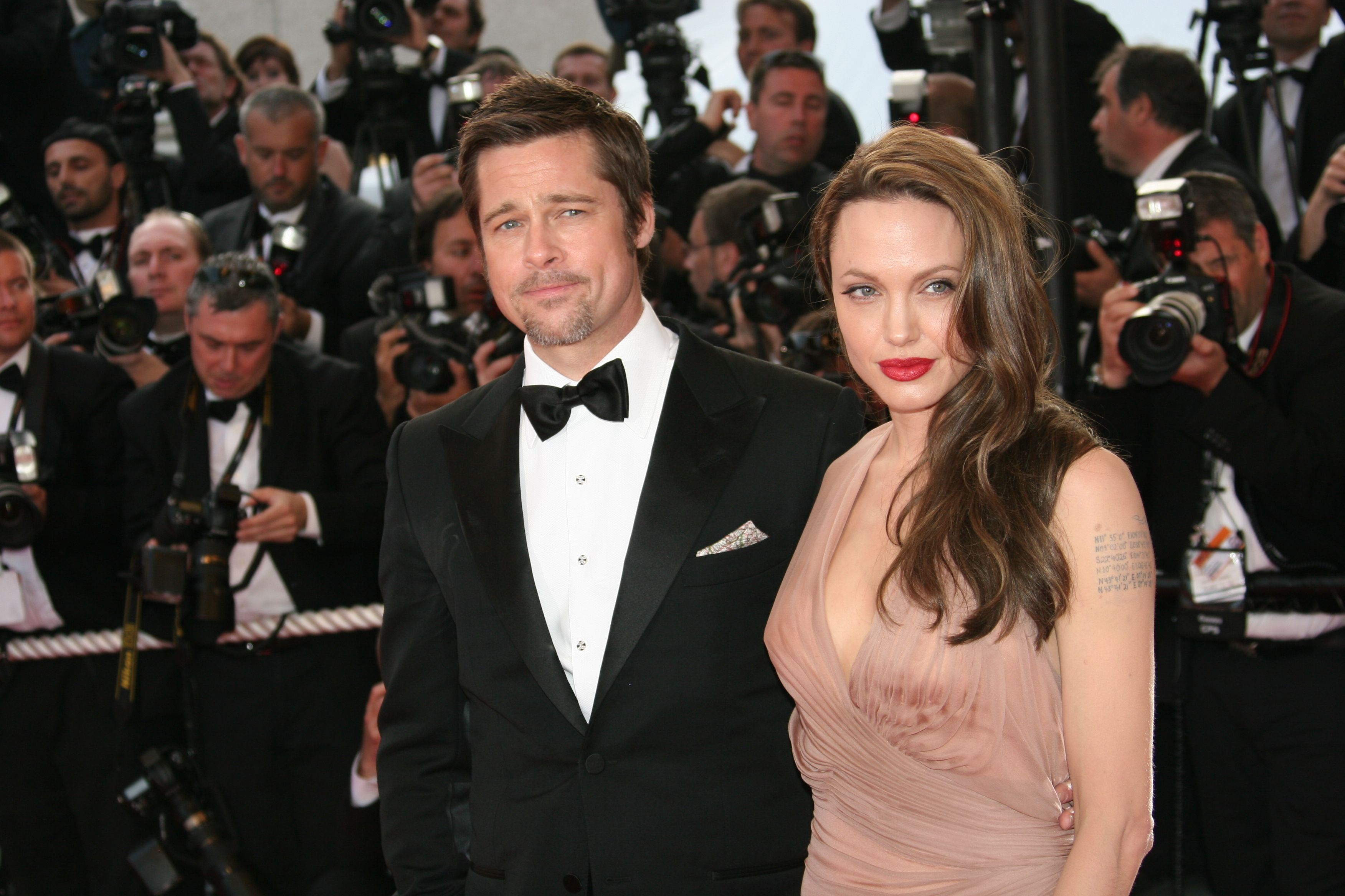 10 Celebs Who Are Seriously Whipped By Their Spouse