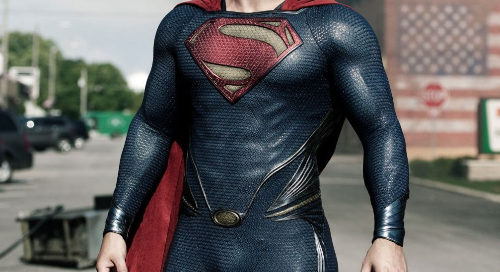 10 Actors Who Could Be A Better Superman Than Henry Cavill