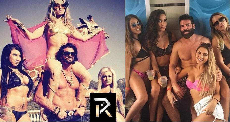 13 Men That Are Bigger Playboys Than Dan Bilzerian