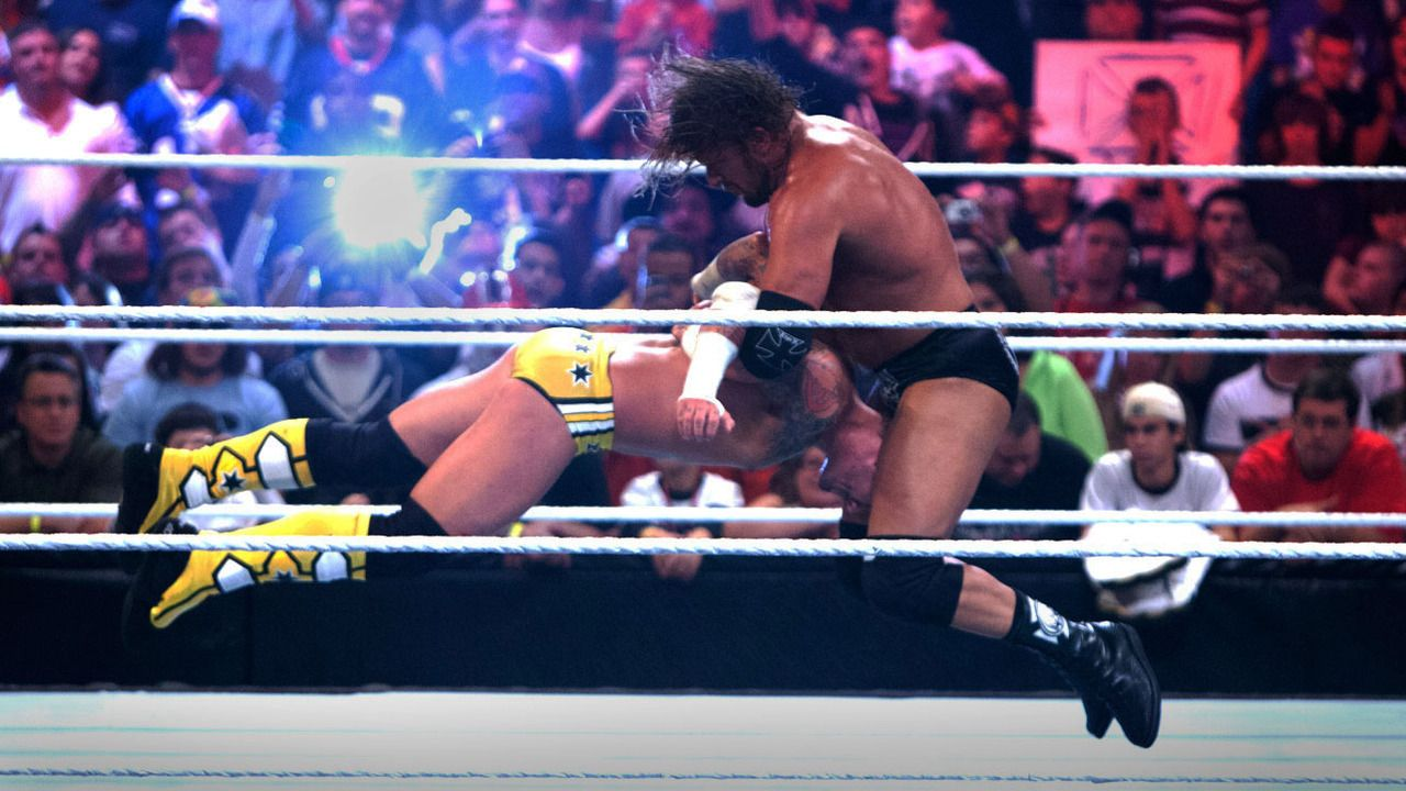 13 Moves The WWE Banned For Being Too Dangerous
