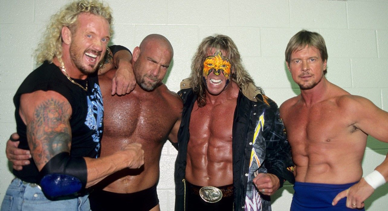 15 Of The Worst Contracts In Pro Wrestling History