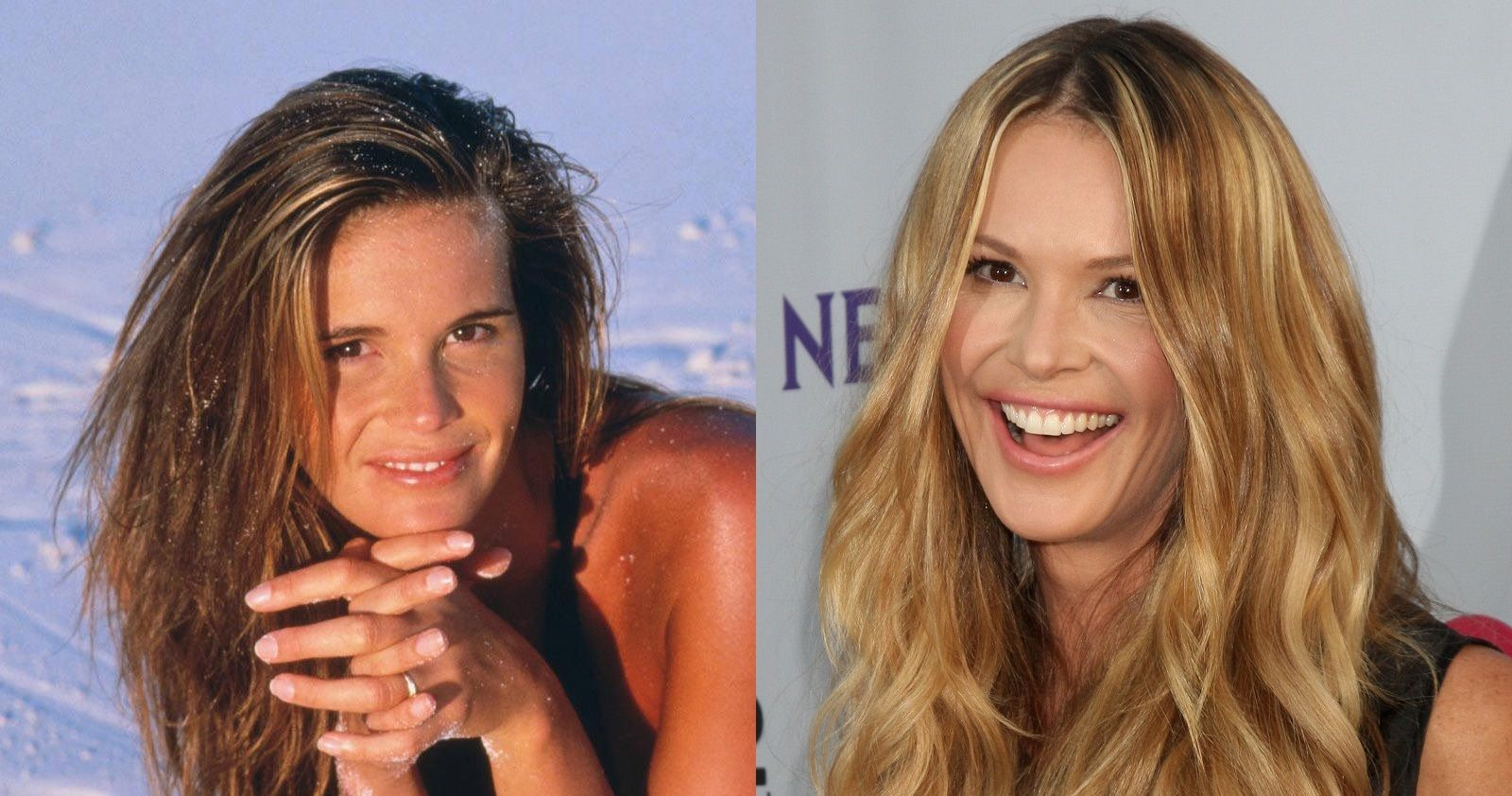 20 'Where Are They Now' Stories About Retired Models