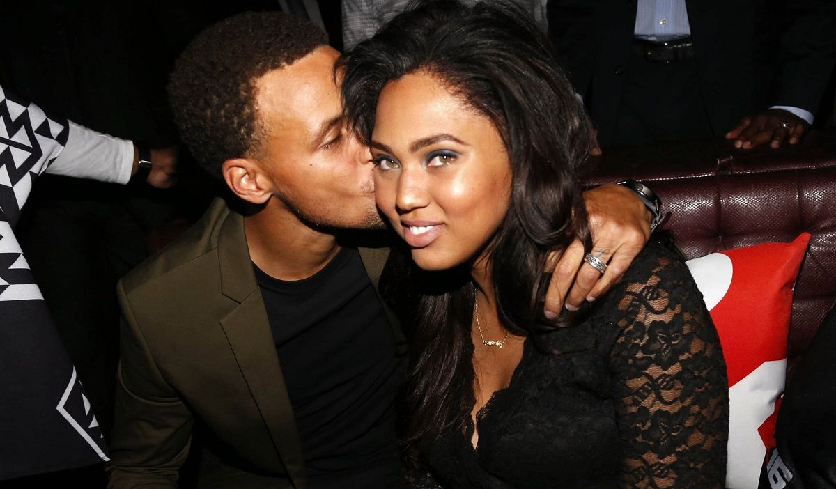 10 Facts You Need To Know About Stephen Curry   TheRichest