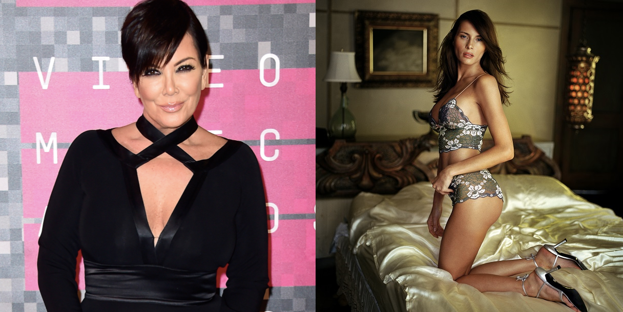 The 16 Hottest Celebrity Grandmas Alive