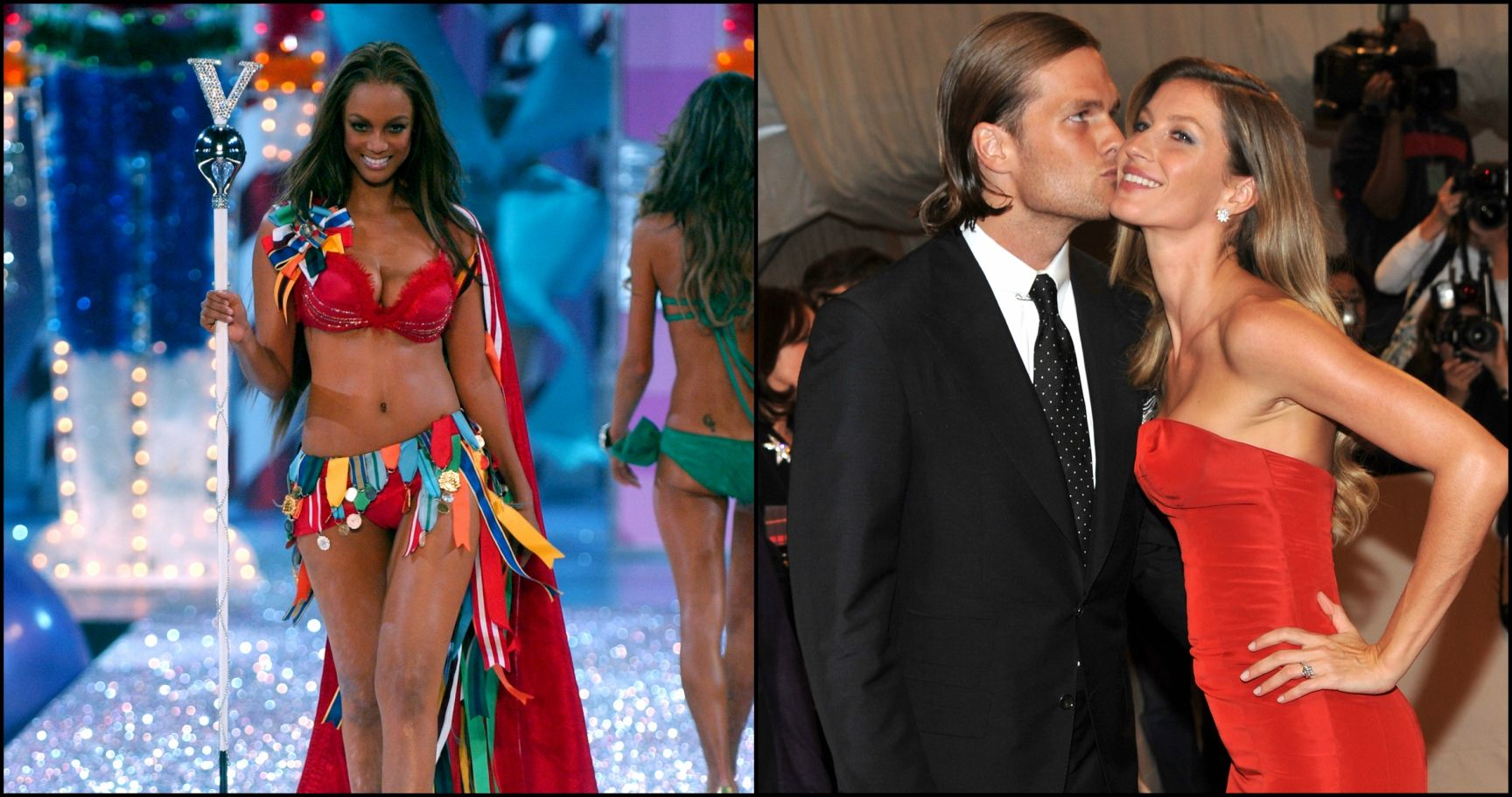 """20 Former Victoria's Secret Models """"Where Are They Now?"""""""