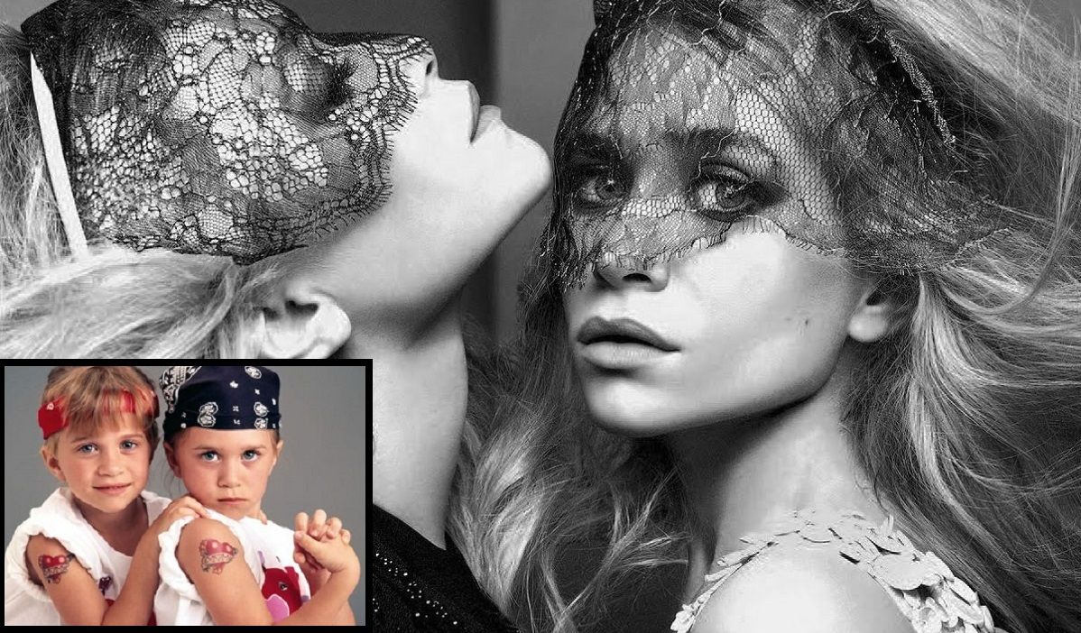 10 Shocking Facts About The Mysterious Olsen Twins
