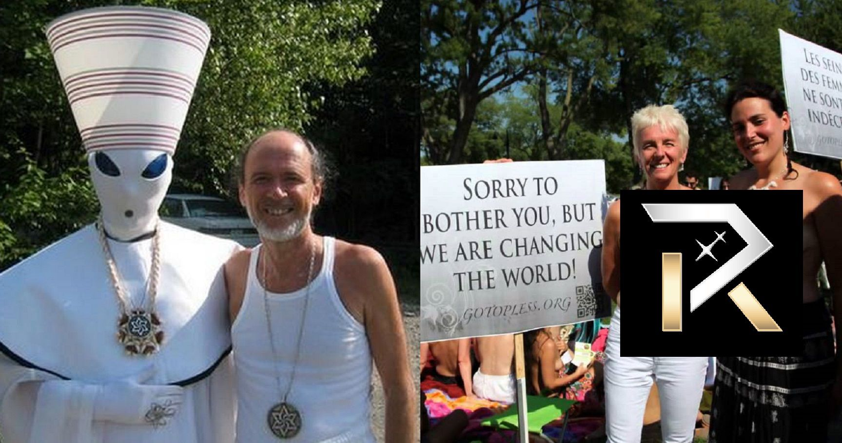 12 Bizarre Cults You Wouldn't Want To Join