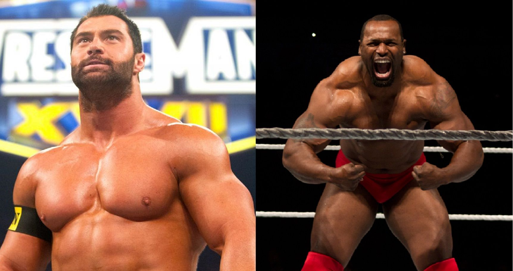 17 Muscleheads The WWE Wants You To Forget