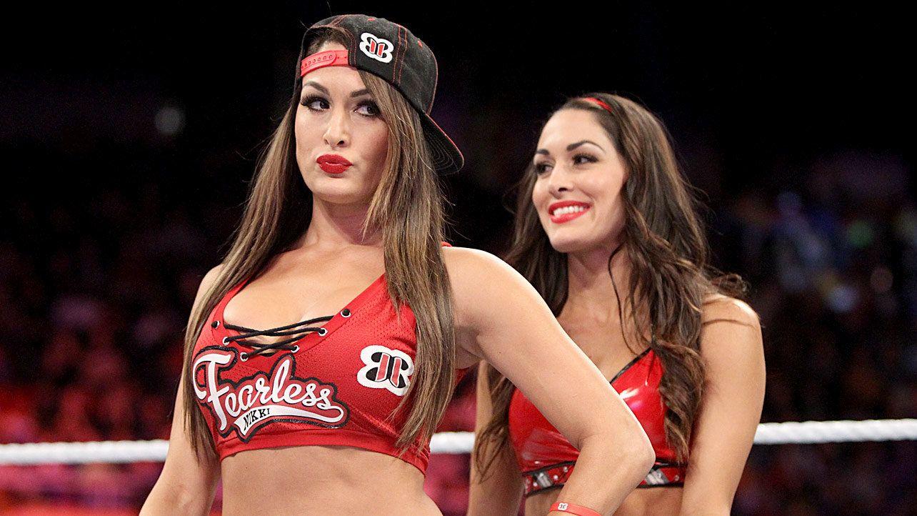 Bella Twins Clarify Rumors About Their WWE Return 2