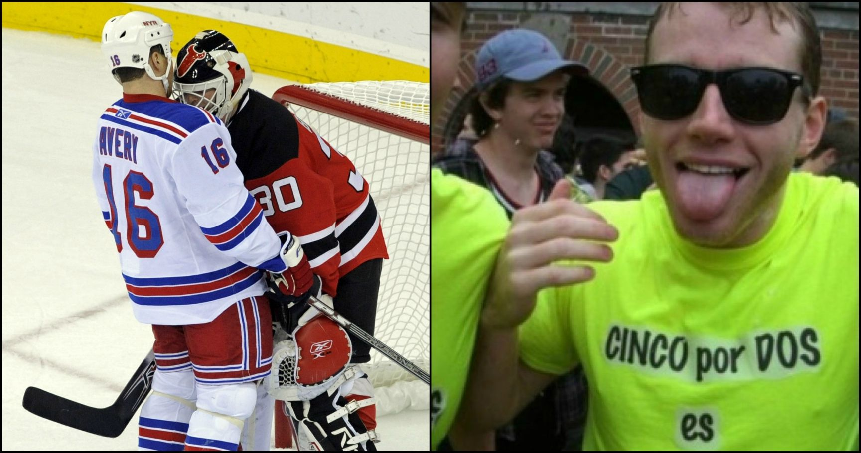 17 NHL Players Who Are Total Jerks Off The Ice