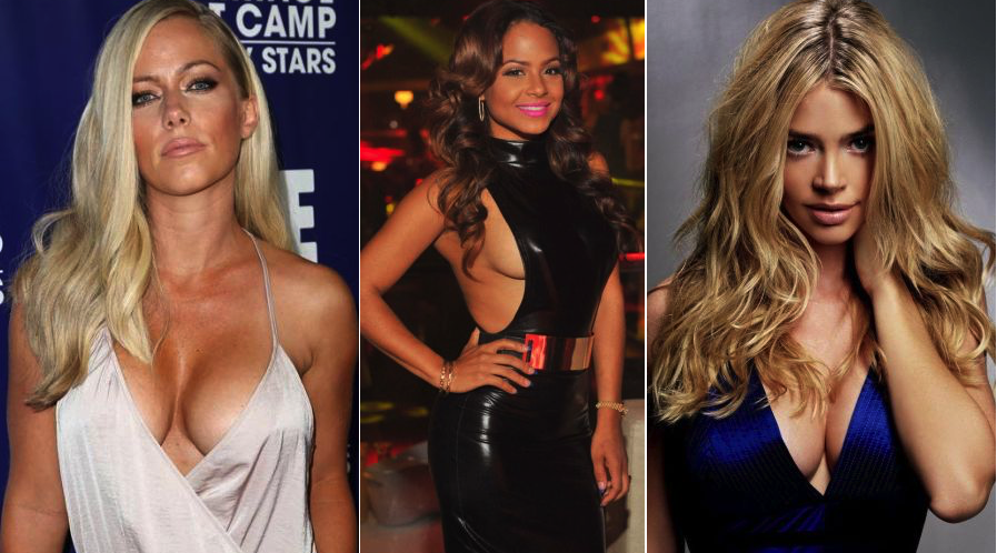 Top 20 Hottest Female Celebs Who Have Been Cheated On