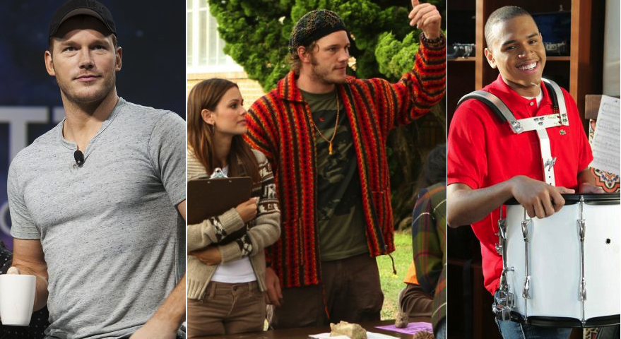 15 Most Random Guest Stars To Appear In The O.C.
