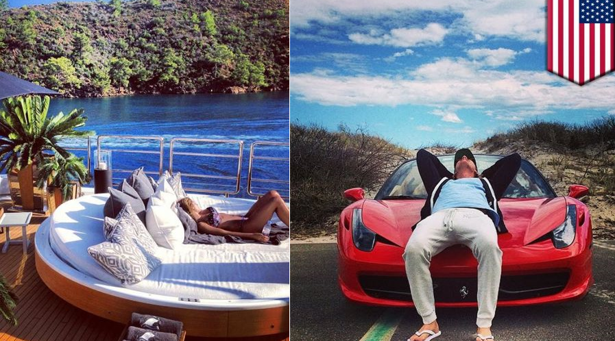 12 Outrageous Rich Kid Instagram Accounts You Need To Follow