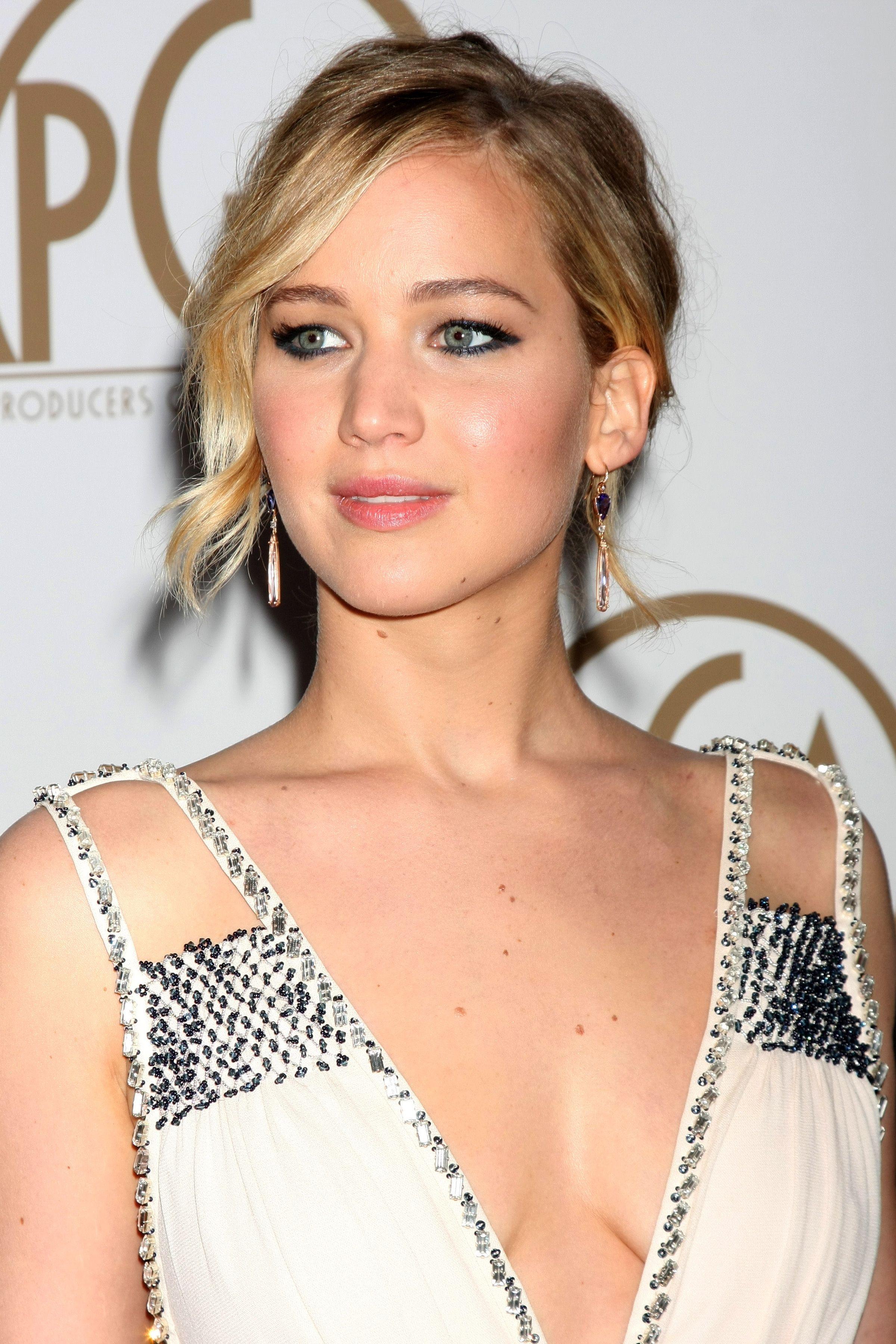 8. Jennifer Lawrence