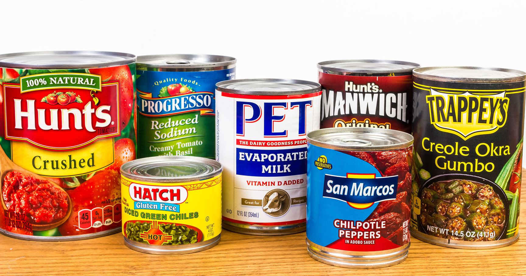 the 15 most nutritious canned foods out there therichest