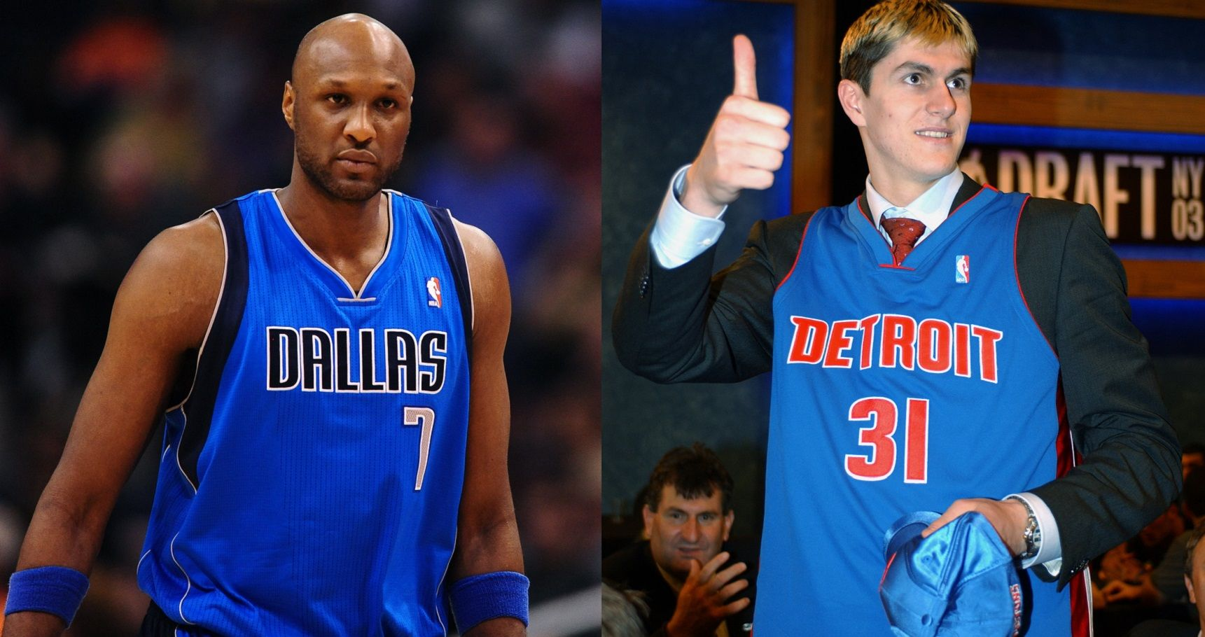 Top 15 Biggest Disappointments In NBA History
