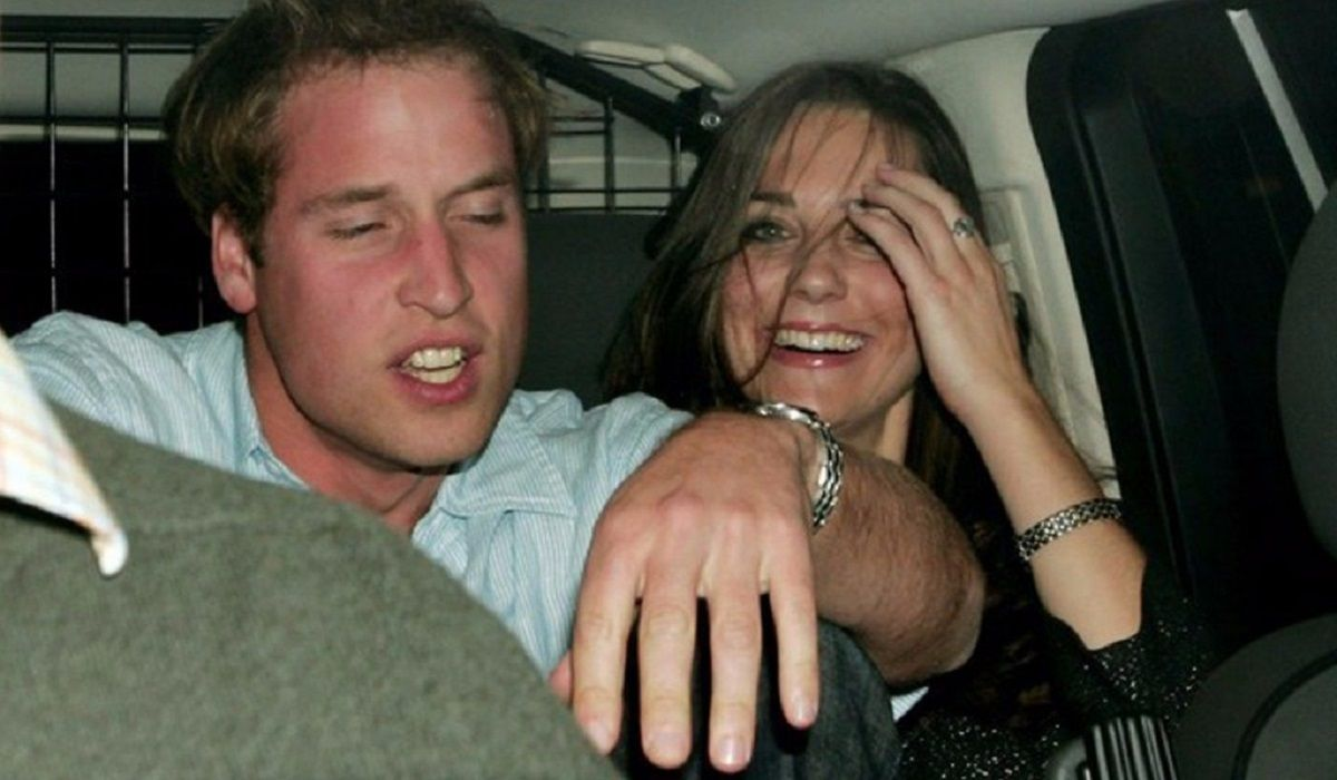 15 Outrageous Shots Of Wasted Celebrities