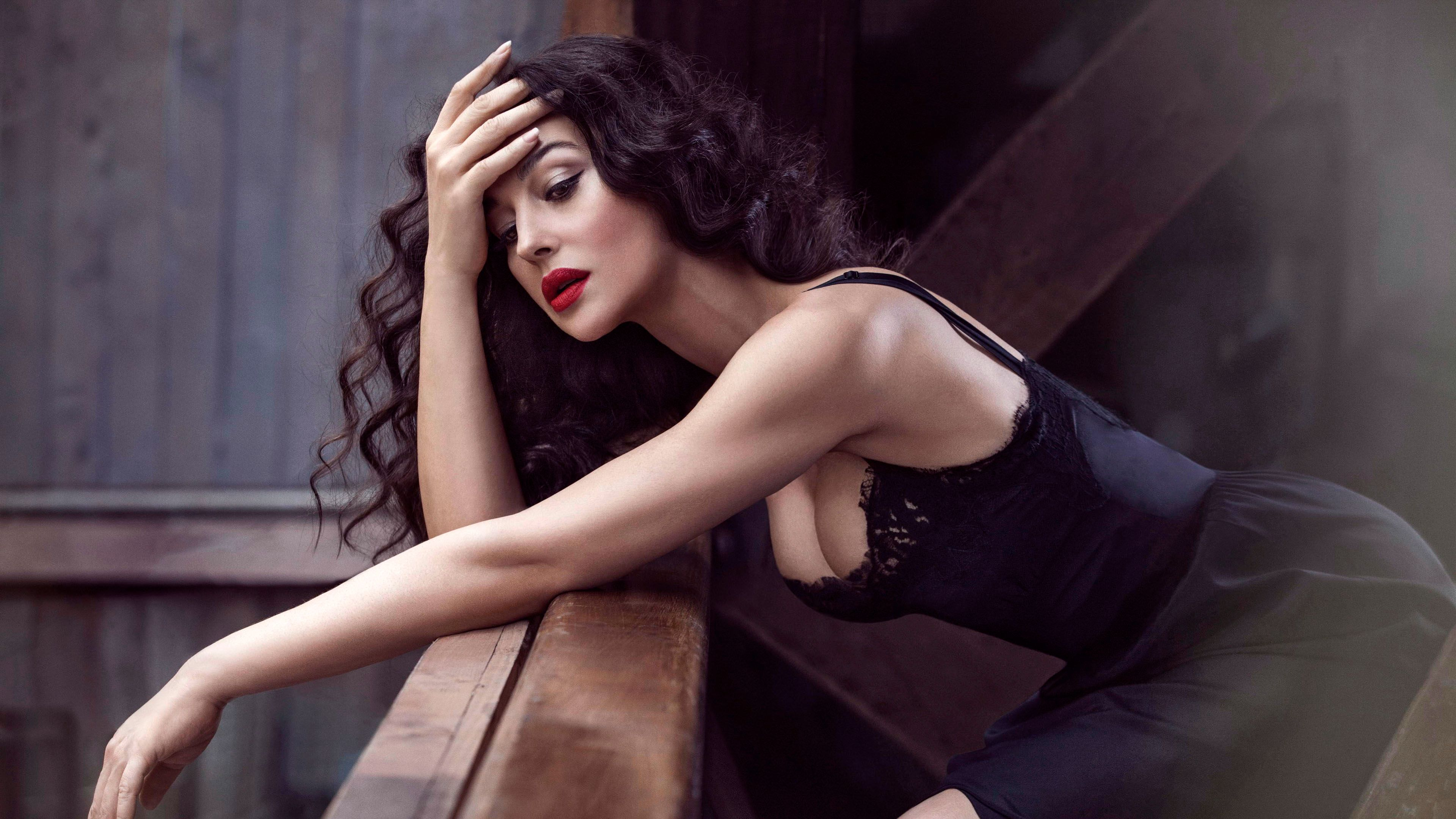 Monica bellucci interview youtube movies