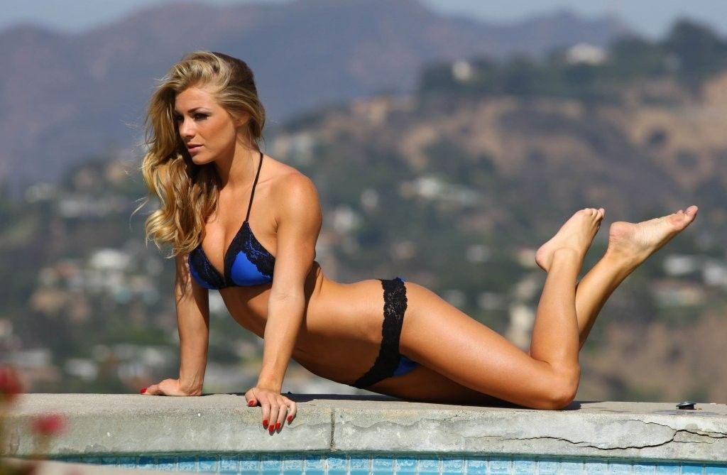 Top 10 Hottest Playmates Of May