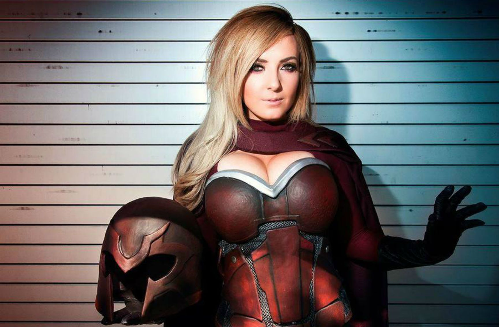 The 15 Hottest Jessica Nigri Cosplays Ever