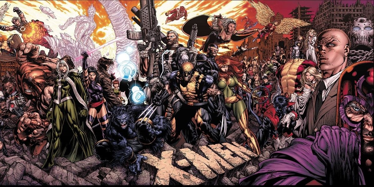 10 X-Men Story Arcs We Want Adapted To The Big Screen