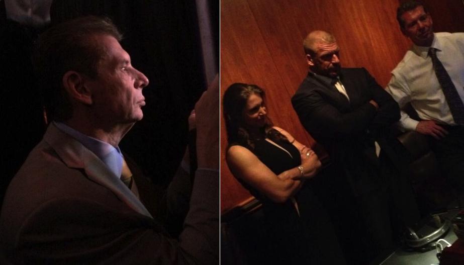 15 Backstage Secrets You Never Knew About A WWE Match
