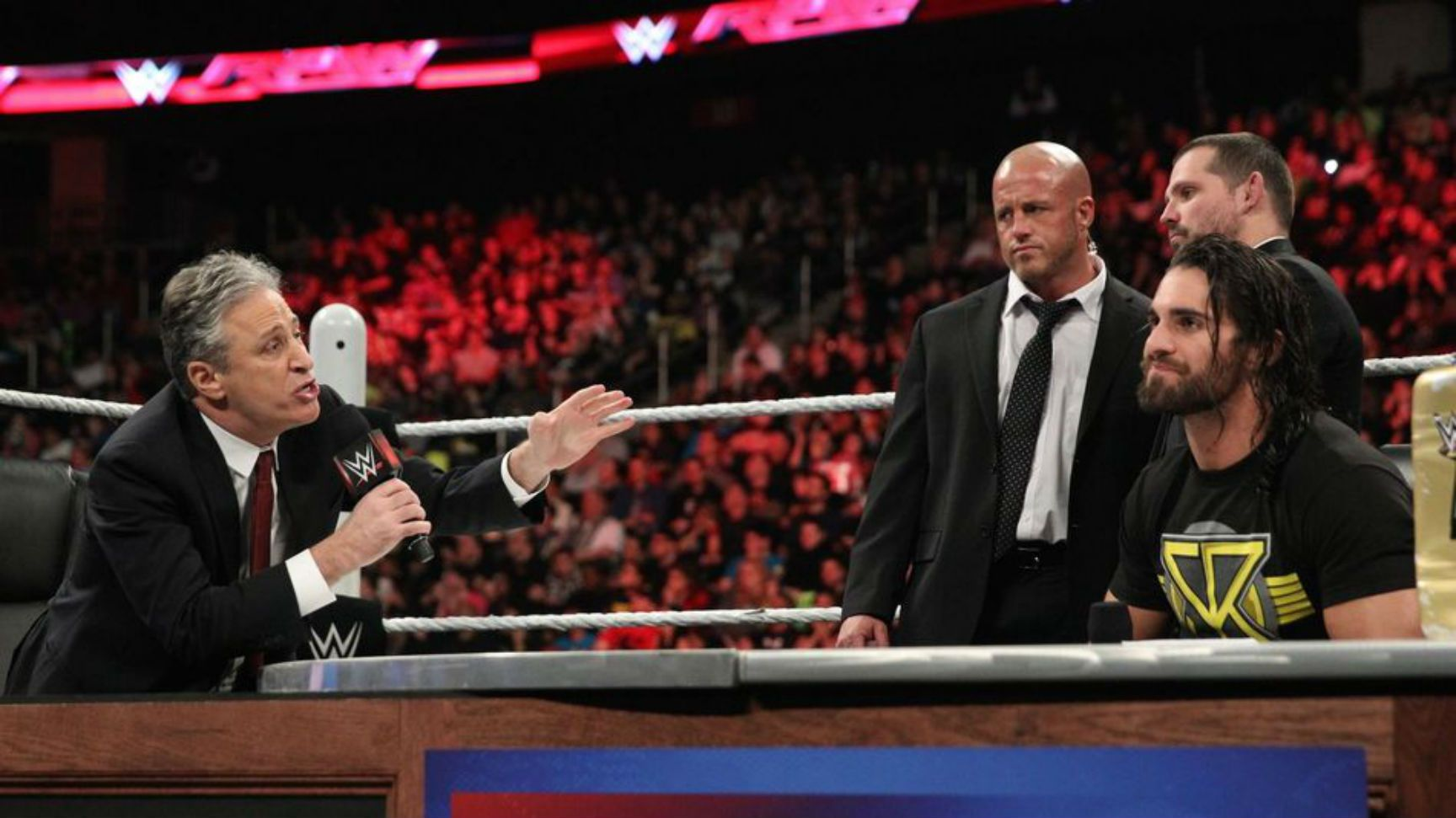 The 10 Most Dreadful Celebrity Cameos In WWE History