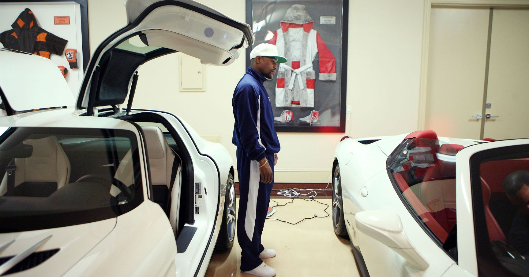 The 20 Most Expensive Cars Celebrities Love To Buy