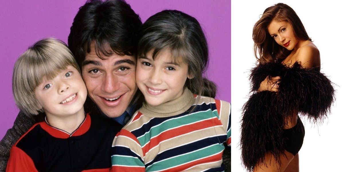 The 80s: 15 Sitcom Darlings And Where They Are Now
