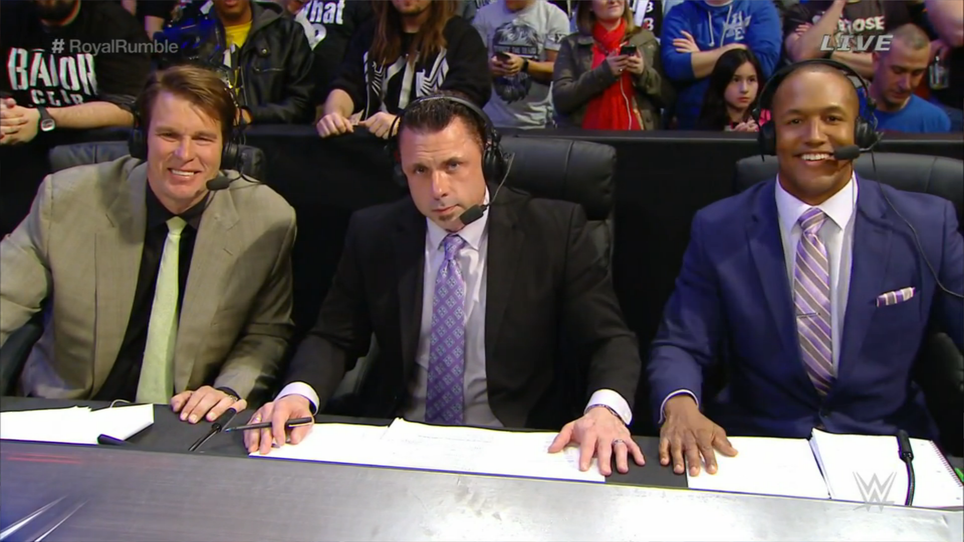15 Ridiculous Ways WWE Expects Fans To Suspend Disbelief