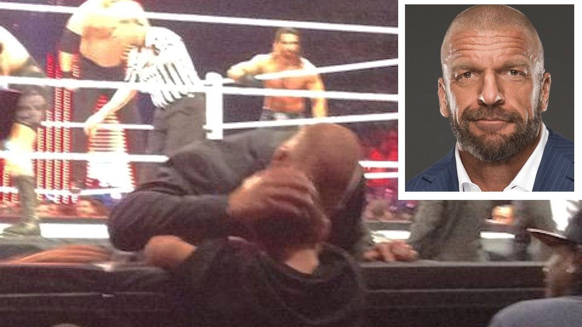 15 Times The Audience Shockingly Forced Wrestlers To Break The Script