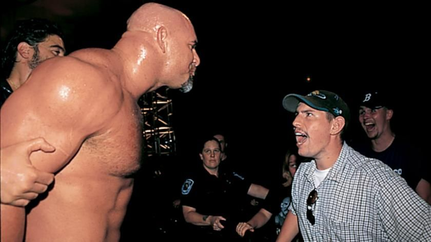 15 Fascinating Facts You Never Knew About WCW