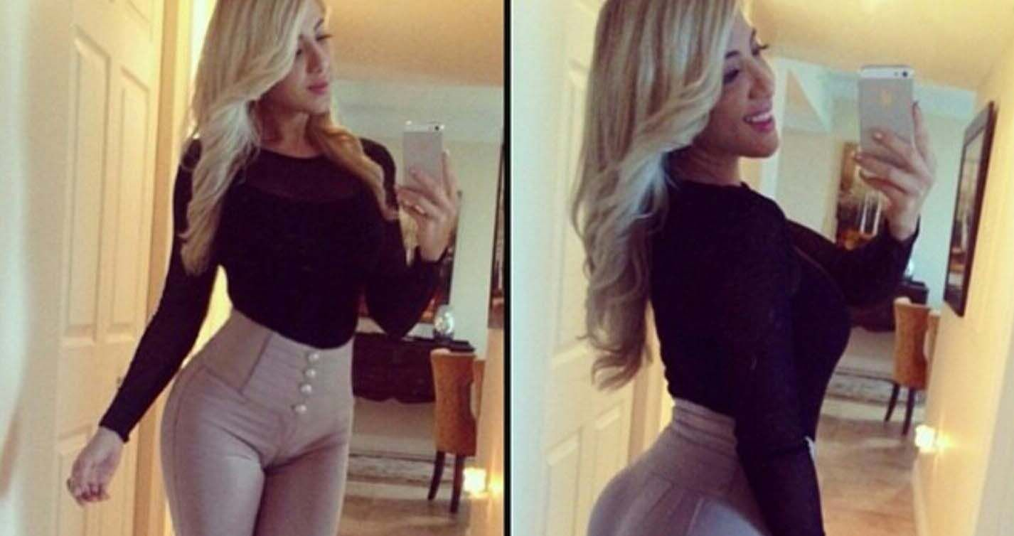 17 Instagram Stars Who Are Hotter Than Any Kardashian