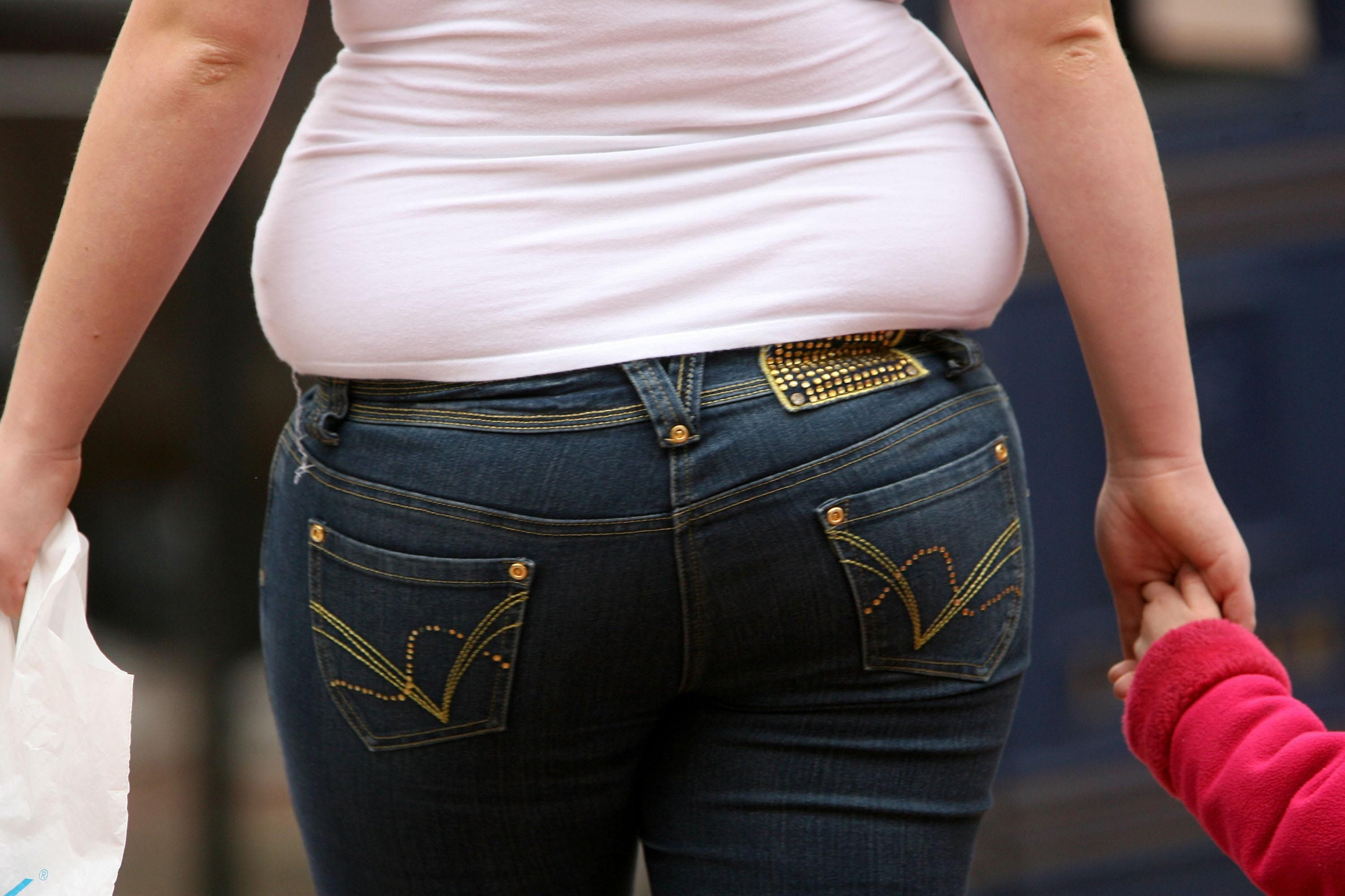 The 10 Fattest Countries in the World