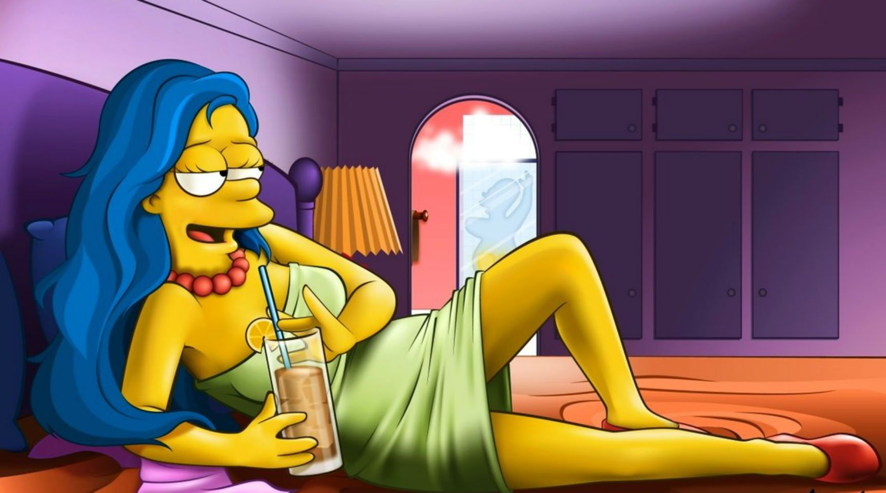 The 15 Hottest Cartoon Moms We Secretly Have A Crush On