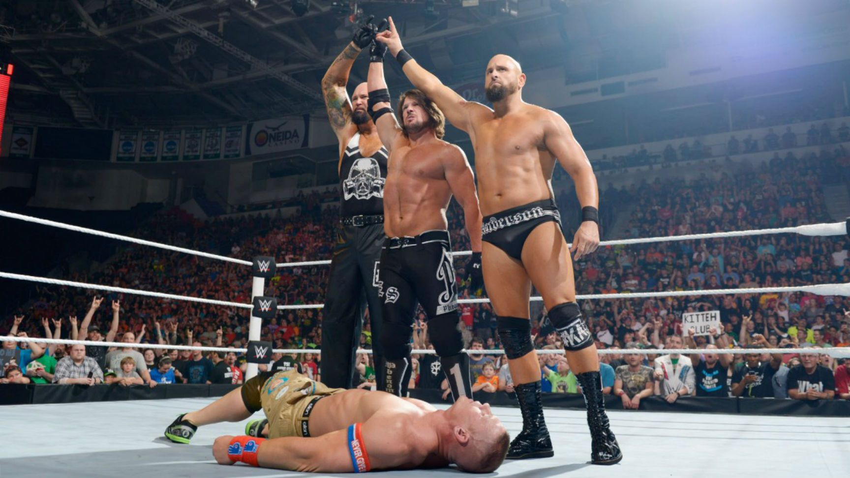 10 Current Wrestling Factions You Need To Know Right Now