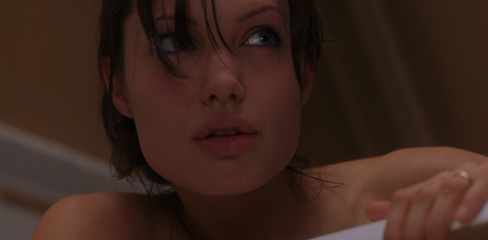 Top 15 Smokin' Hot Angelina Jolie Characters | TheRichest