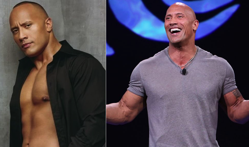 15 Wrestlers Who Have Aged Surprisingly Well