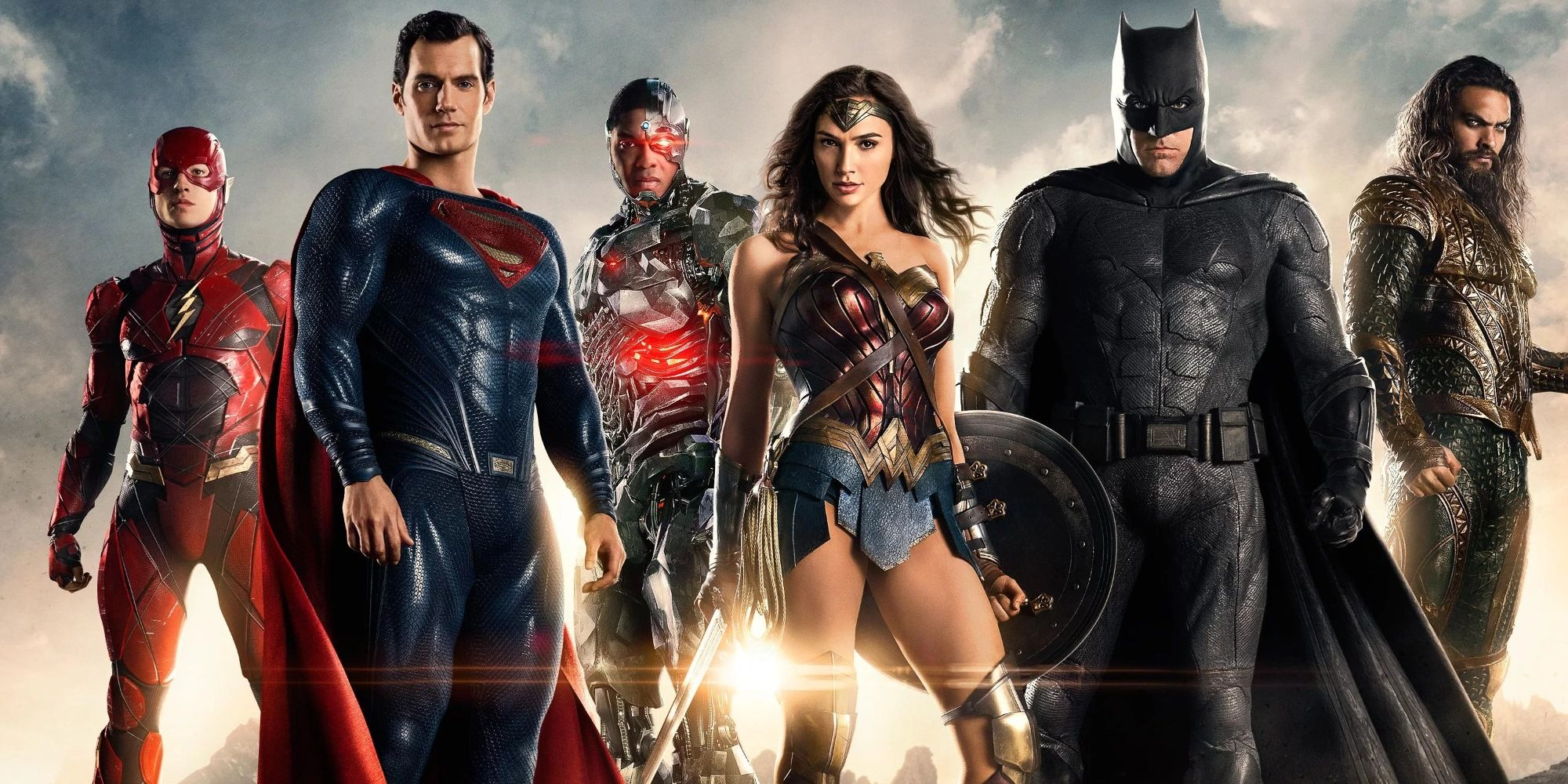 15 Most Epic Reveals From Comic-Con 2016