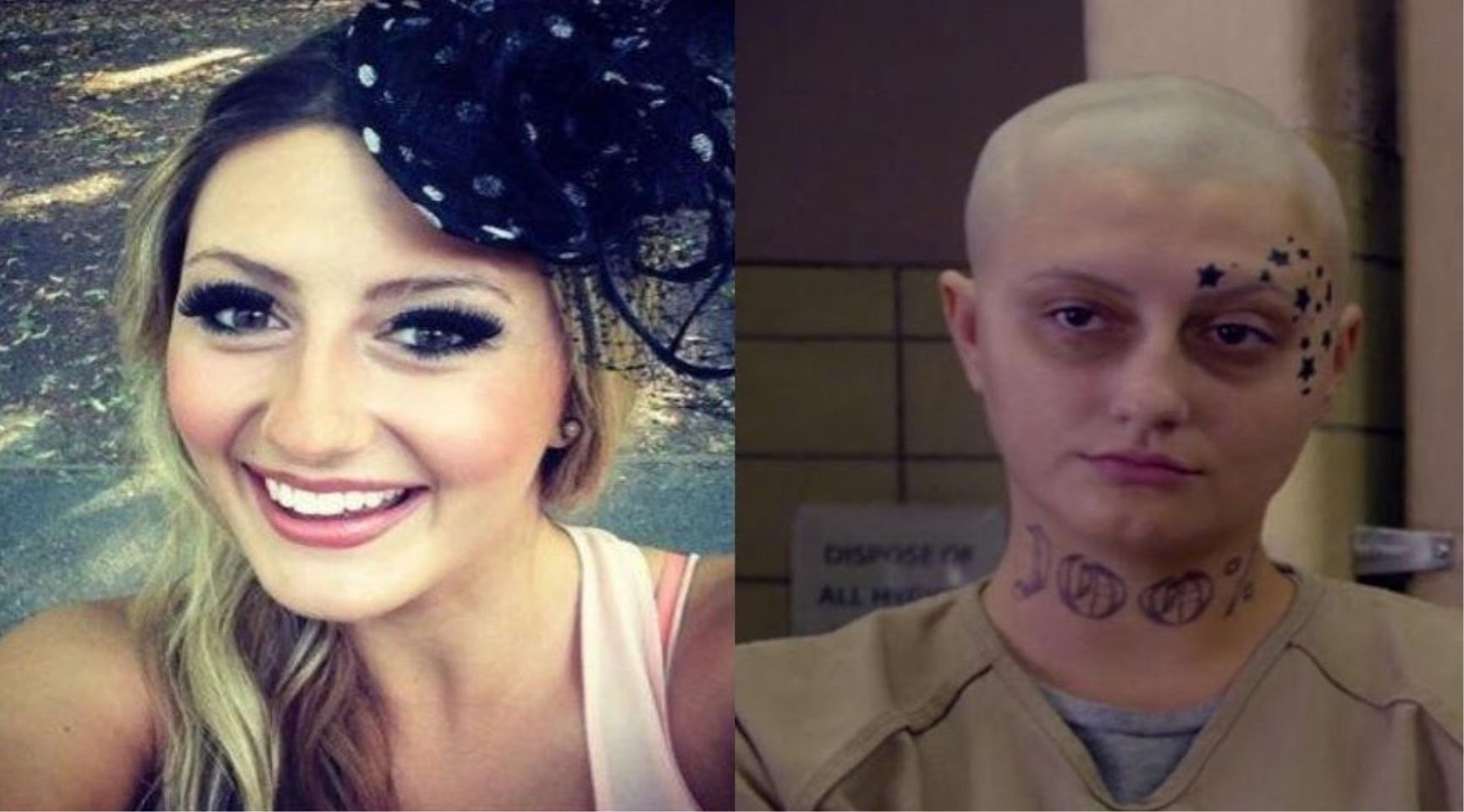 15 Unattractive New OITNB Inmates That Are Hot In Real Life