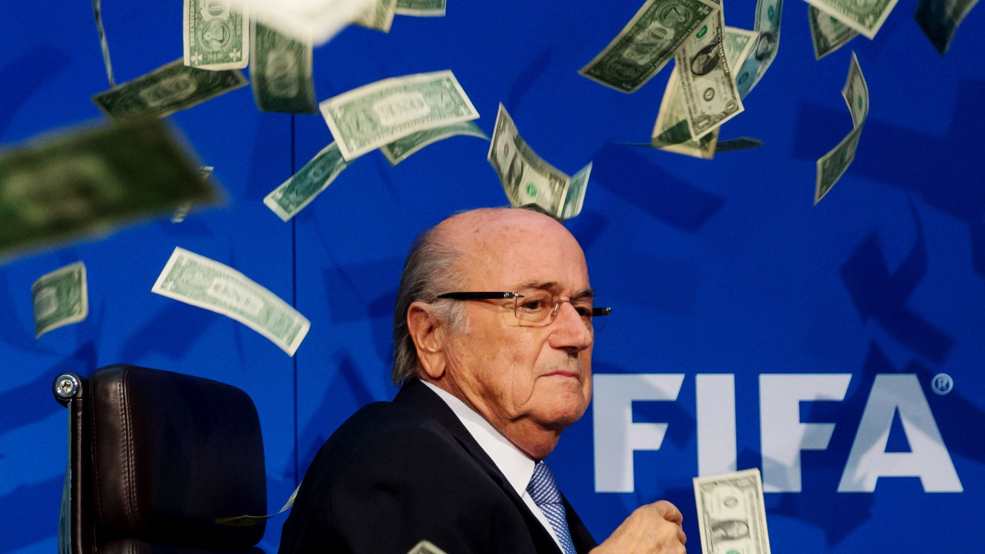 15 Shocking Facts FIFA Doesn't Want You To Know