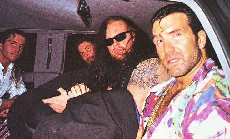 15 Of The Undertakers Closest Friends In The Wrestling World