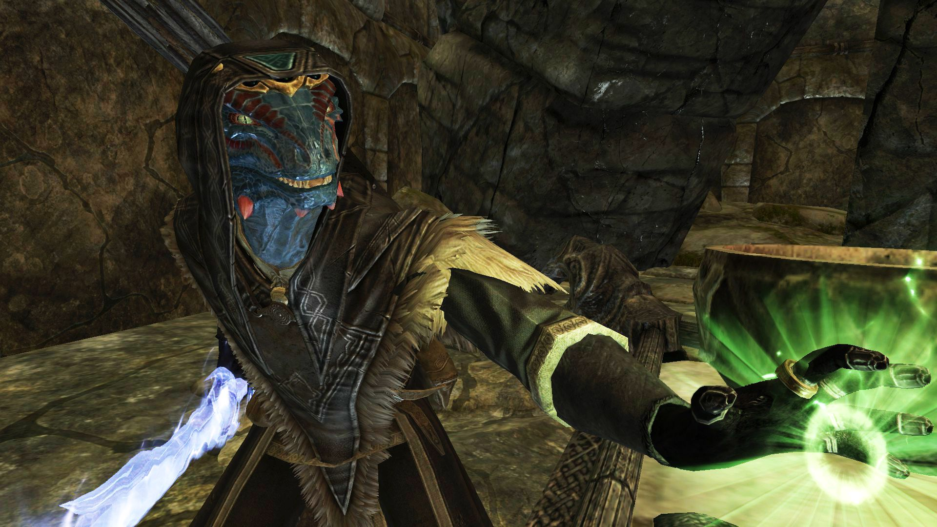 15 Things You Didn T Know About Skyrim S Argonians Therichest