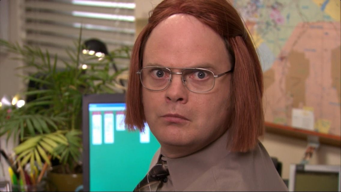 15 Things You Didn't Know About Dwight Schrute | TheRichest