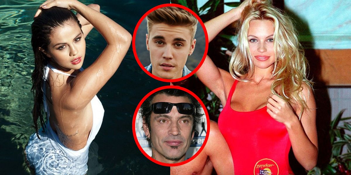 15 Hot Celebrities Only Jerks Love   TheRichest